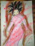 another kefla with changed color by HaiKaiser12