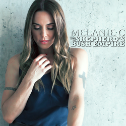Melanie C - Live at Shepherd's Bush Empire by WinterWarriorAngel
