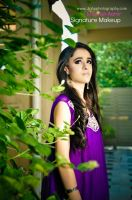 MA makeup shoot5 by Jiah-ali