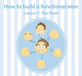 The Functional Man: Lesson 1