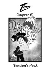 Tamashi Chapter 13 (Link in Description) by Derede