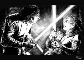 May the fourth be with you by psychee-ange