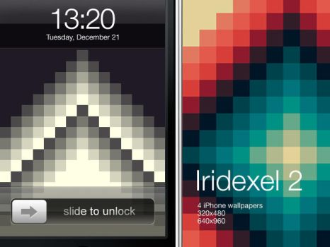 Iridexel 2 by fifty6