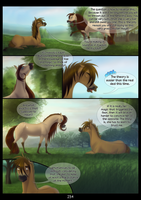 Caspanas - Page 234 by Lilafly