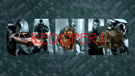 Old YT Cover by redoper