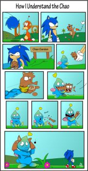 How I understand the chao by AdoubleA