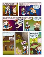 Charlotte and Nester pg. 2 by Mr-DNA