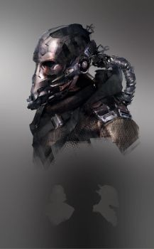 DUST_MINMATAR_Character_Male_LogicisticsSuit_Helme by Lorenzo-Lee