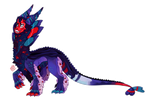 ~Count Crimson the Clovertail~ by Witchin