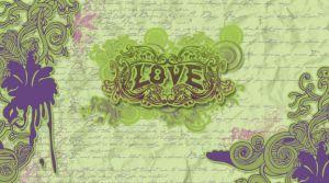 Green Love by MixedMelody