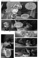 DBZ - Luck is in Soul at Home - Luck 2 Page 15 by RedViolett
