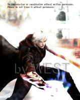 NERO in Church by wesvin