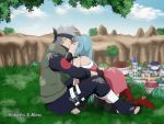 Only You - Kakashi x Mina Kissing by Pungpp