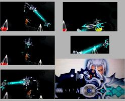 young xehanort keyblade reference images by finaformsora