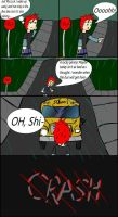 Puella Puer Modus Page 2 by epic-agent-63