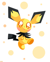 Pichu Day by starstruckmana