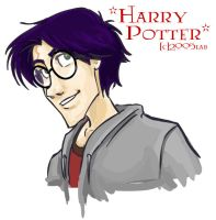 Flash.Harry - HP by lberghol