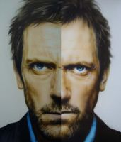 Dr. House comparable by sandmannder3