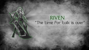 Riven - Series 2 by Xael-Design