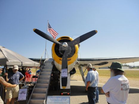 TBM AVENGER1 by Pwesty