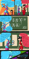 AT? - Mastering the Morph - Session 1 by LittleIkki