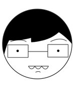 John Egbert by BrittanysDesigns