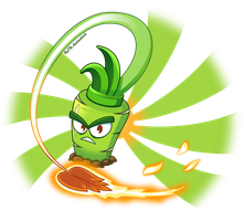 Hot wasabi by NgTTh