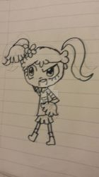 ami doodle 2 by mcflurriees