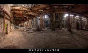 PowerPlant No.1 by matze-end