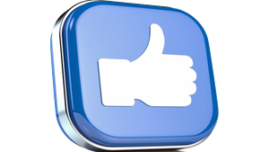 Thumbs Up icon by SlamItIcon