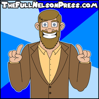 Daniel Bryan (2016 SmackDown GM) by TheFullNelsonPress
