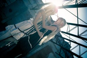 Chobits: Finally Together by singingaway