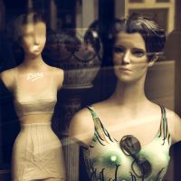 Window shopping I by Mar10Photography