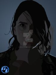 Teen Wolf--The New Pack Malia Tate 7 by derianl