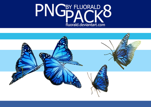 PNG_PACK#8 by Fluorald