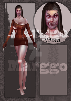 Sale of an adopt by MarMargo