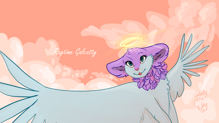 Youtube Banner by DaBlueNinjaz
