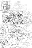 BDB page wip by endshark