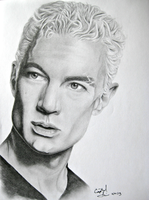 James Marsters by Crystal-Cat