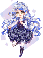 C: Lilita Animated by luo-chan