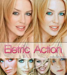Eletric Action by joolyra