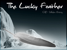 OW Entry - The Lucky Feather by TahkiBK