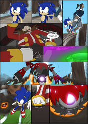 Sonic and Korra - Page 26 by zavraan