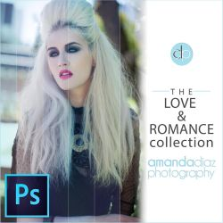 Love N Romance Collection by Amanda-Diaz