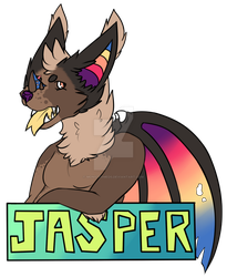 Jasper (ID) by MonsterMeds