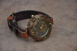 Corrosion by DasKabinettWatches
