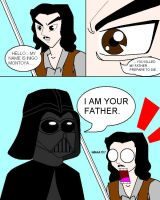 PB Meets SW by Disneyfreak007