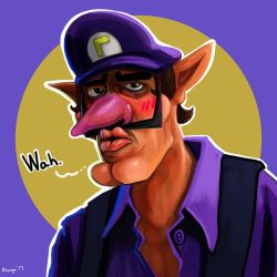 Wah by Rhunyc