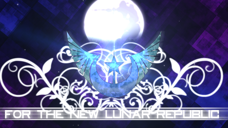FOR THE NEW LUNAR REPUBLIC by Lux-The-Pegasus