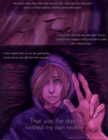 Sky Interface Prologue Pg 2 by IntoTheFrisson